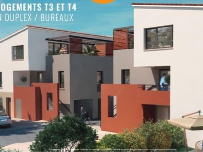 Verkauf wohnung Montrabe 329000€ - Fotografie 3
