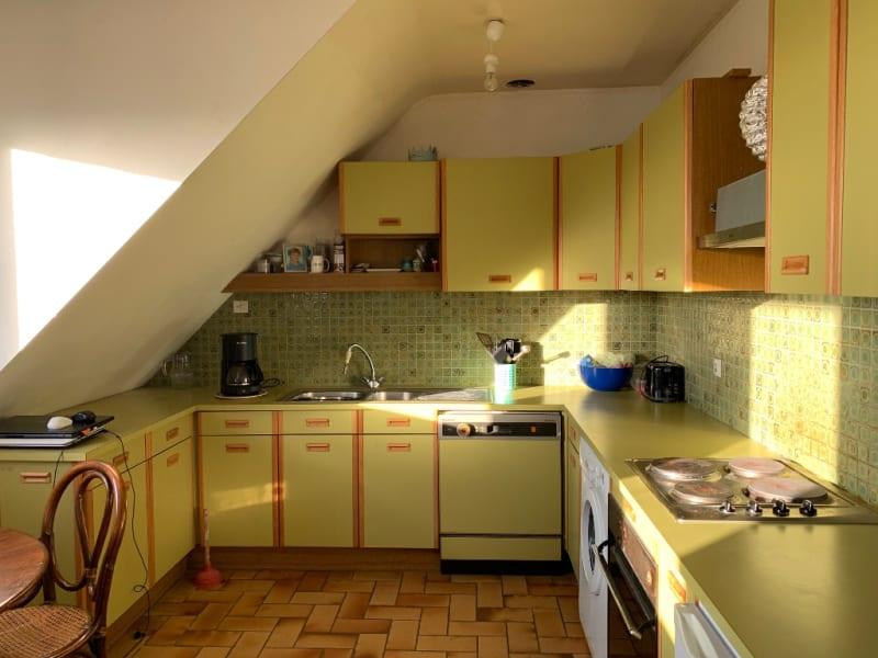 Vente maison / villa Clohars carnoet 220500€ - Photo 8