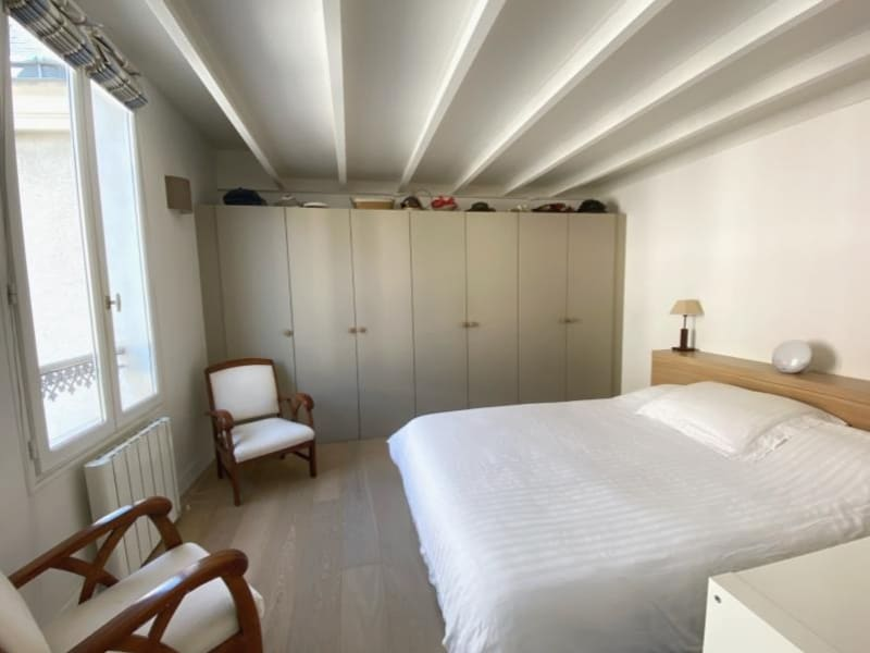 Deluxe sale apartment Versailles 1 545 000€ - Picture 3