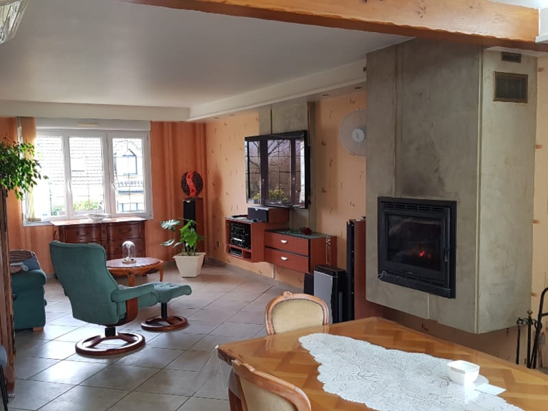 Vente maison / villa Therouanne 324 000€ - Photo 4