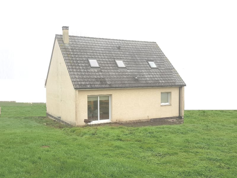 Sale house / villa Coyecques 146000€ - Picture 1