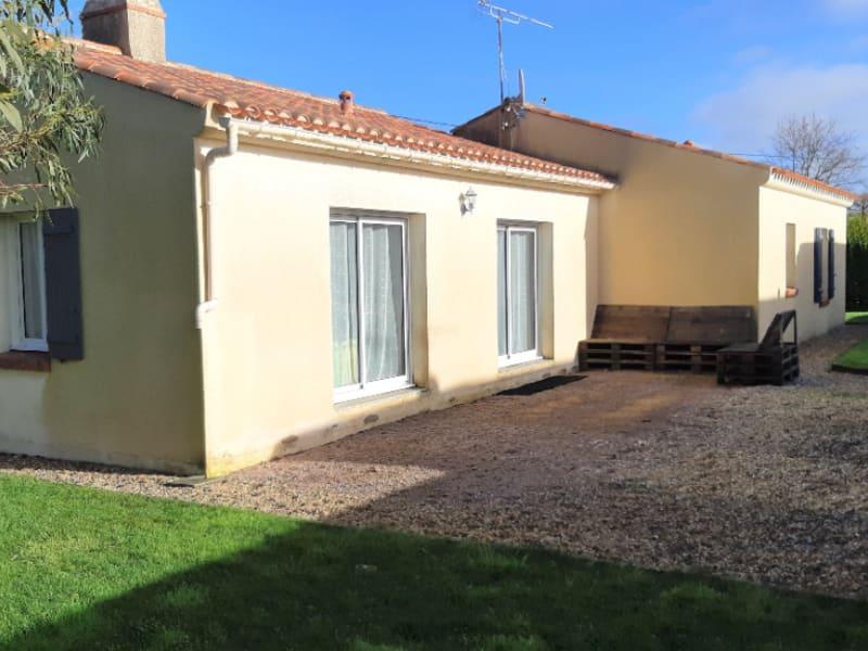 Maison Corsept 4 pièce(s) 116 m2