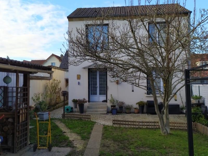 Vente maison / villa Montigny les cormeilles 334400€ - Photo 1