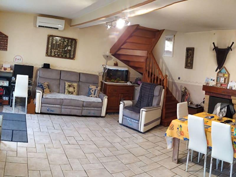 Vente maison / villa Montigny les cormeilles 334400€ - Photo 2