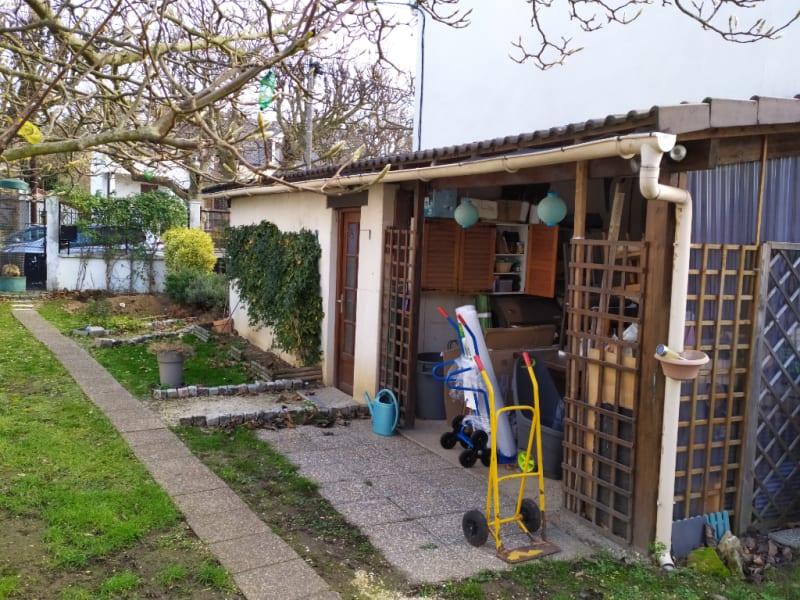Vente maison / villa Montigny les cormeilles 334400€ - Photo 4