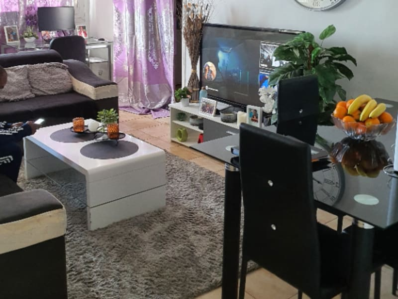 Vente appartement Marseille 14ème 70 000€ - Photo 1