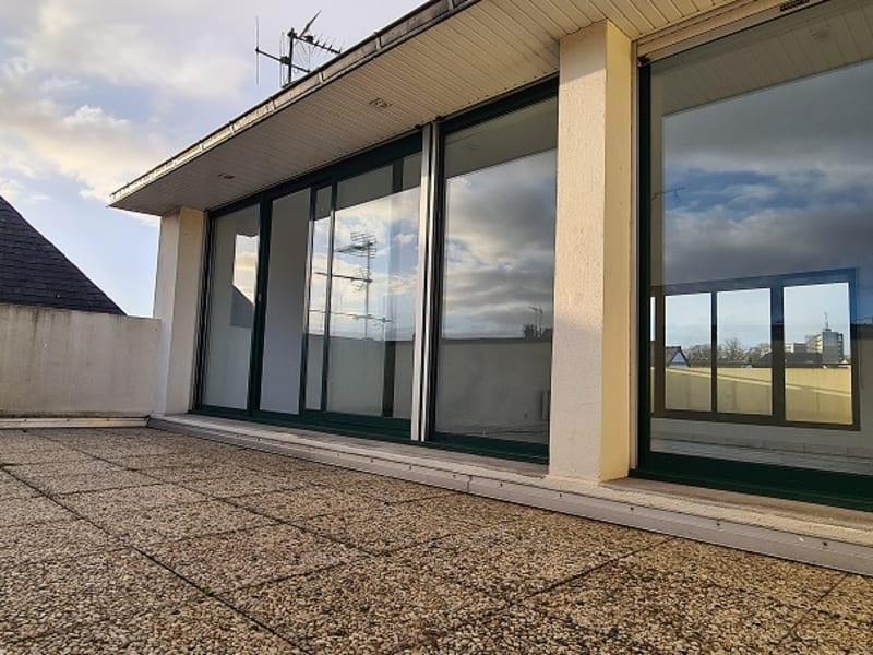 Vente appartement Quimper 369940€ - Photo 1