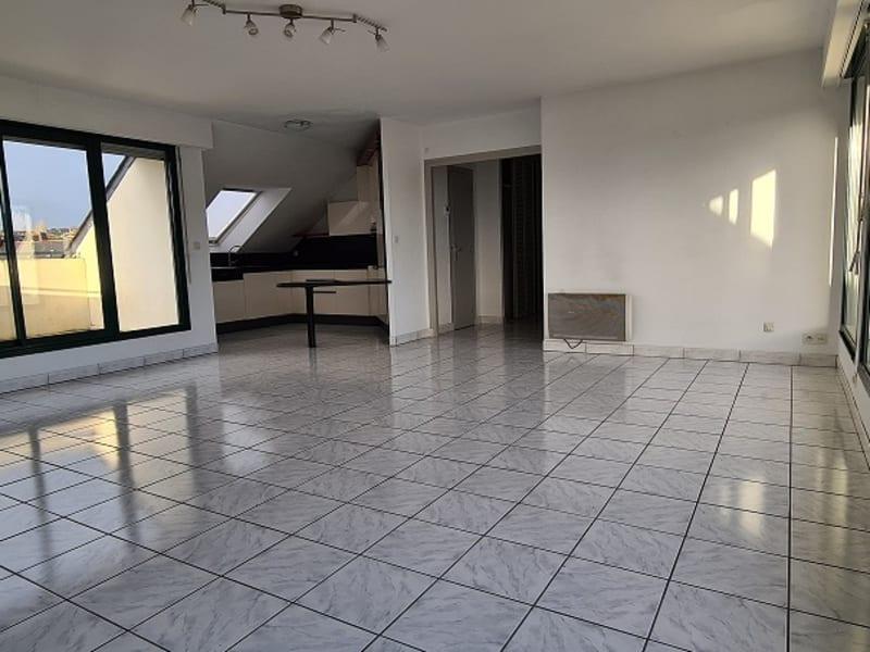 Vente appartement Quimper 369940€ - Photo 2