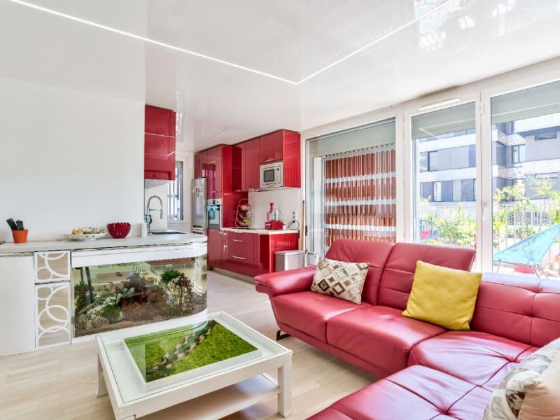 Verkauf wohnung Colombes 429000€ - Fotografie 2