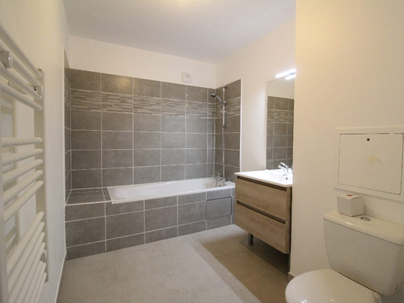 Rental apartment Athis mons 1030€ CC - Picture 5