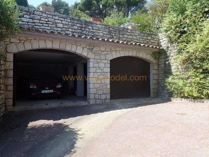 Life annuity house / villa La colle-sur-loup 255000€ - Picture 6
