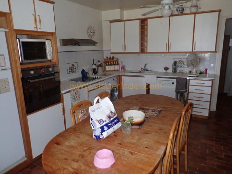 Life annuity house / villa La colle-sur-loup 255000€ - Picture 15
