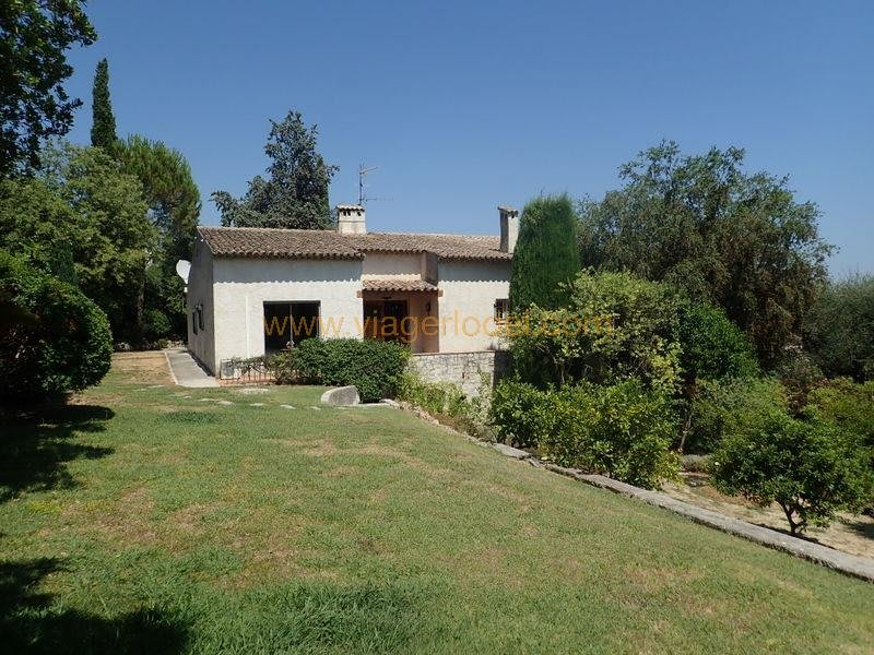Life annuity house / villa La colle-sur-loup 255000€ - Picture 10