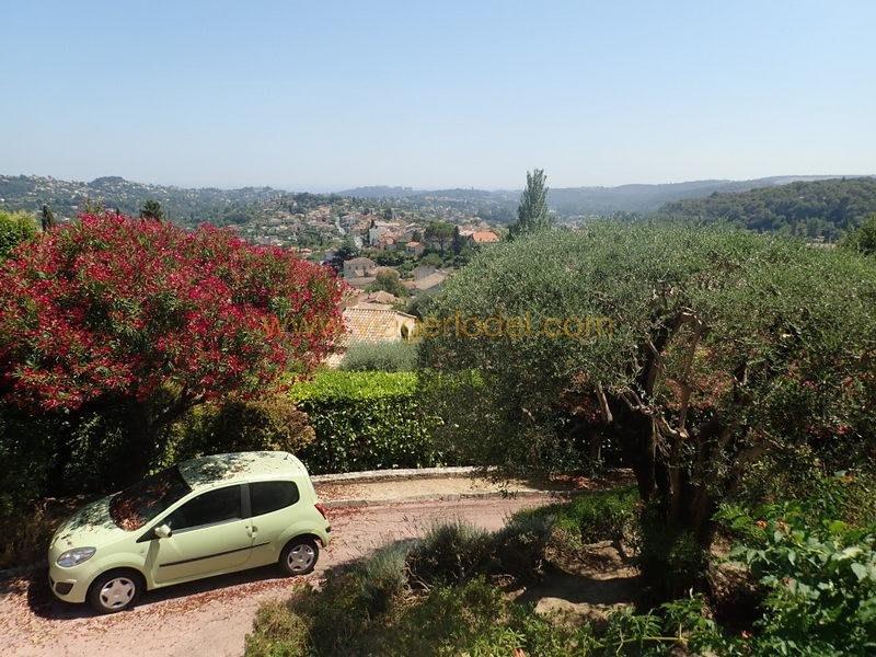 Life annuity house / villa La colle-sur-loup 255000€ - Picture 7