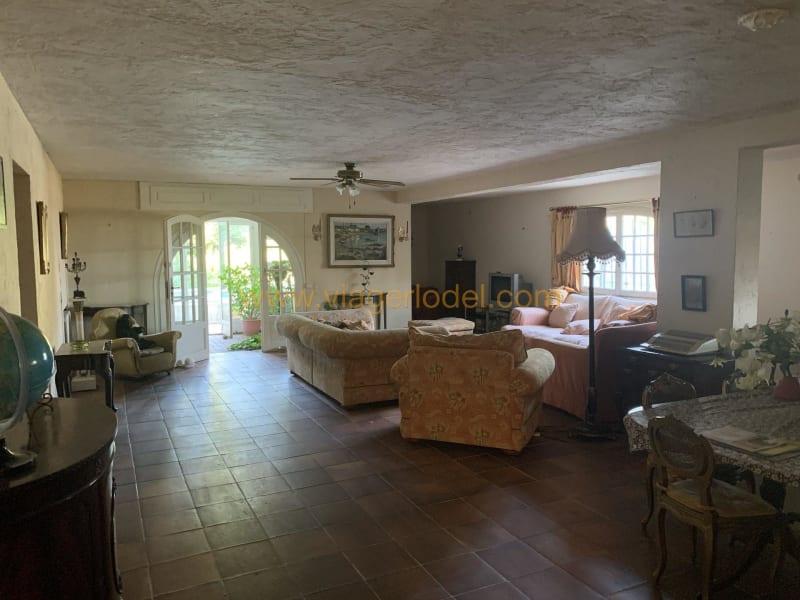 Life annuity house / villa La colle-sur-loup 255000€ - Picture 13