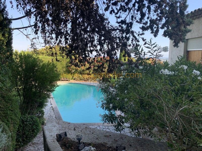 Life annuity house / villa La colle-sur-loup 255000€ - Picture 4