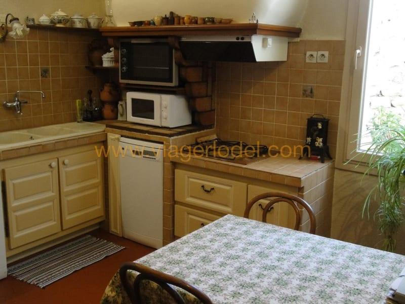 Life annuity house / villa Brignoles 30000€ - Picture 8