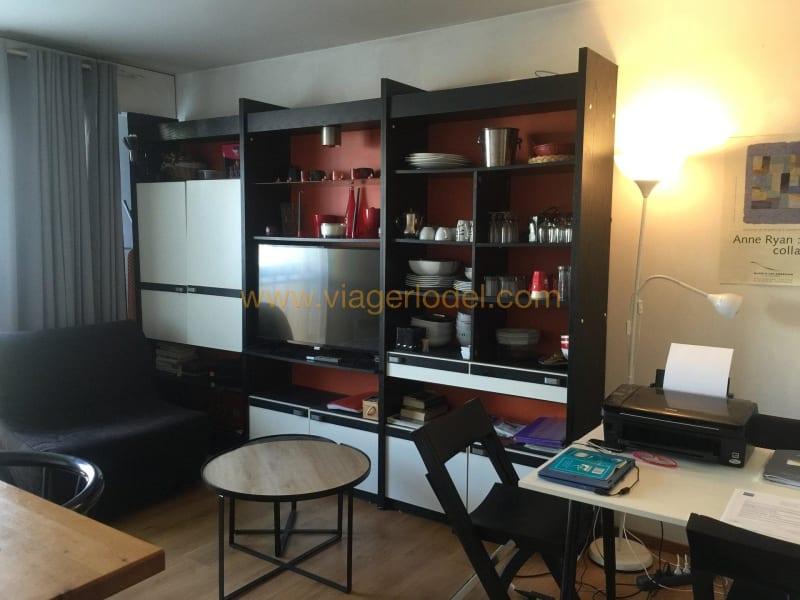养老保险 公寓 Le kremlin-bicêtre 57500€ - 照片 3