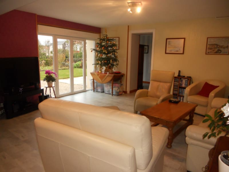 Vente maison / villa Grainville langannerie 227900€ - Photo 1