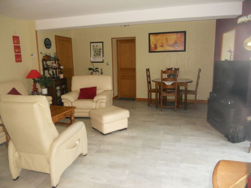 Vente maison / villa Grainville langannerie 227900€ - Photo 3