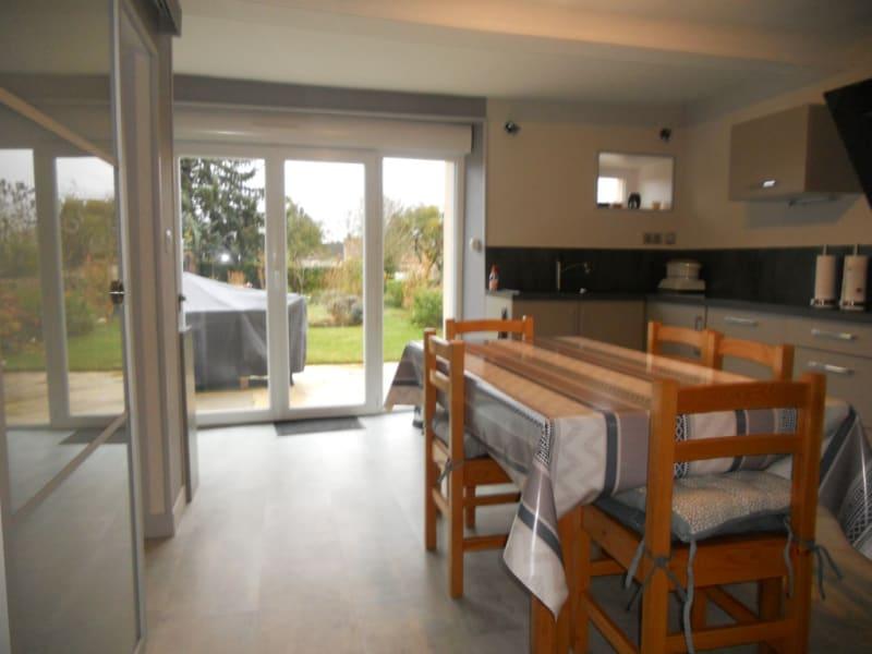 Vente maison / villa Grainville langannerie 227900€ - Photo 6