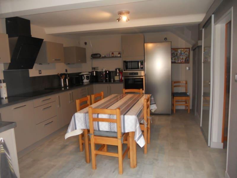 Vente maison / villa Grainville langannerie 227900€ - Photo 7