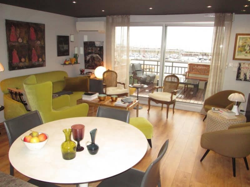 Vente appartement Sete 530000€ - Photo 2