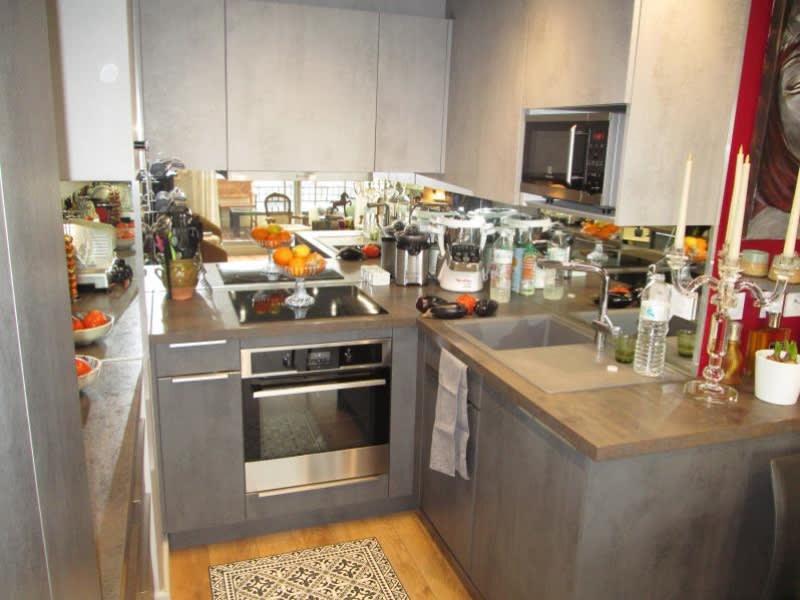 Vente appartement Sete 530000€ - Photo 3