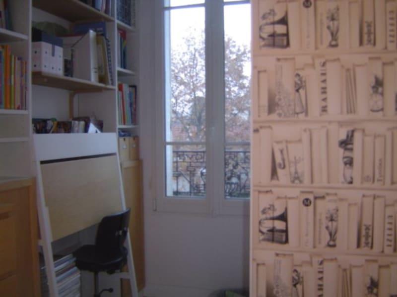 Vente maison / villa Les pavillons sous bois 340000€ - Photo 8