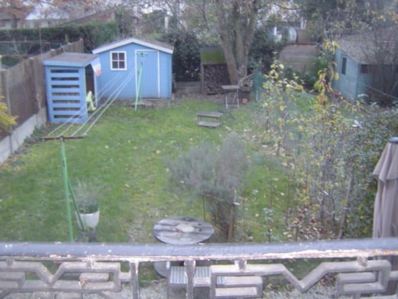 Vente maison / villa Les pavillons sous bois 340000€ - Photo 9