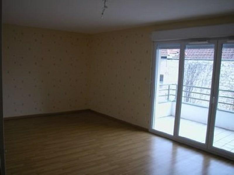 Rental apartment Chalon sur saone 775€ CC - Picture 2