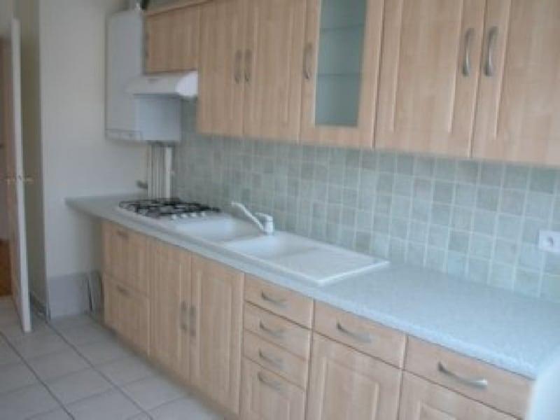Rental apartment Chalon sur saone 775€ CC - Picture 4