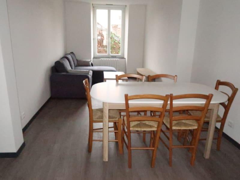 Appartement  3 pièce(s) 57.17 m2