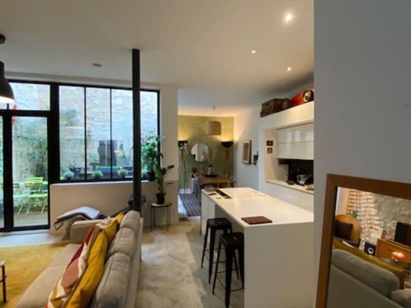 Vente immeuble Bordeaux 1650000€ - Photo 2