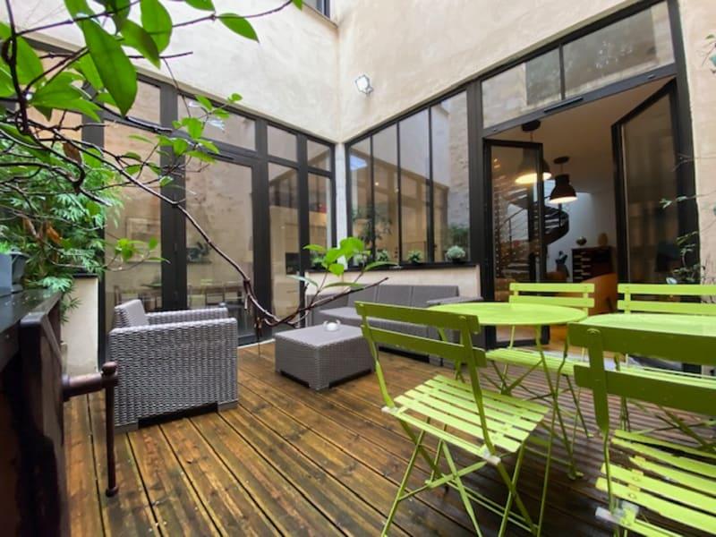 Vente immeuble Bordeaux 1650000€ - Photo 3