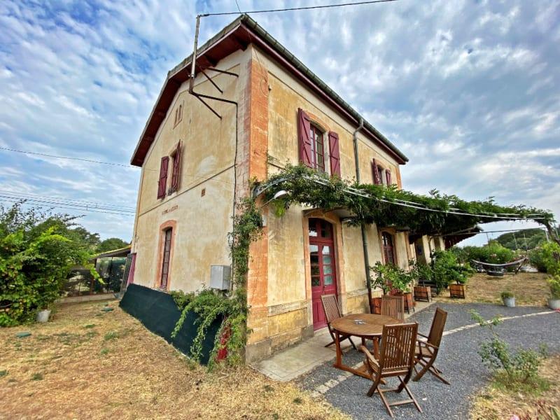 Venta  casa Lieuran les beziers 339000€ - Fotografía 1