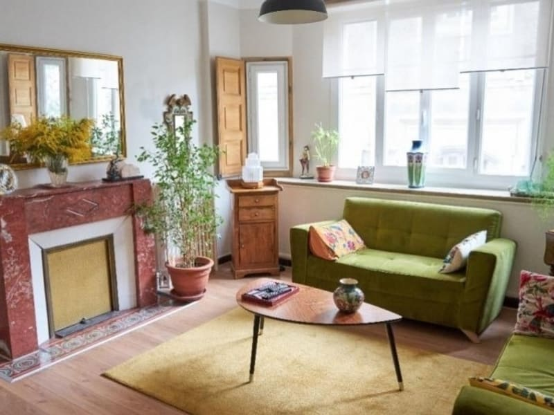 Sale apartment Avignon intra muros 260000€ - Picture 1