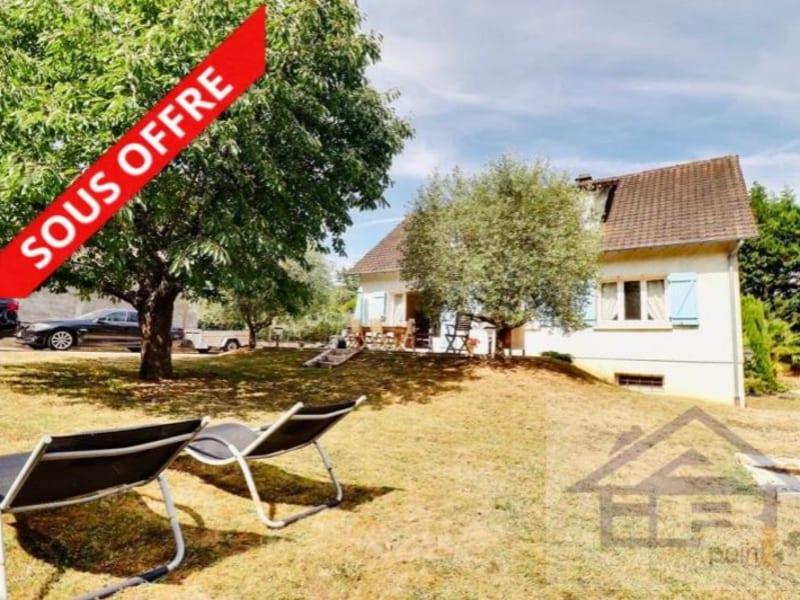 Vente maison / villa Fourqueux 849000€ - Photo 1