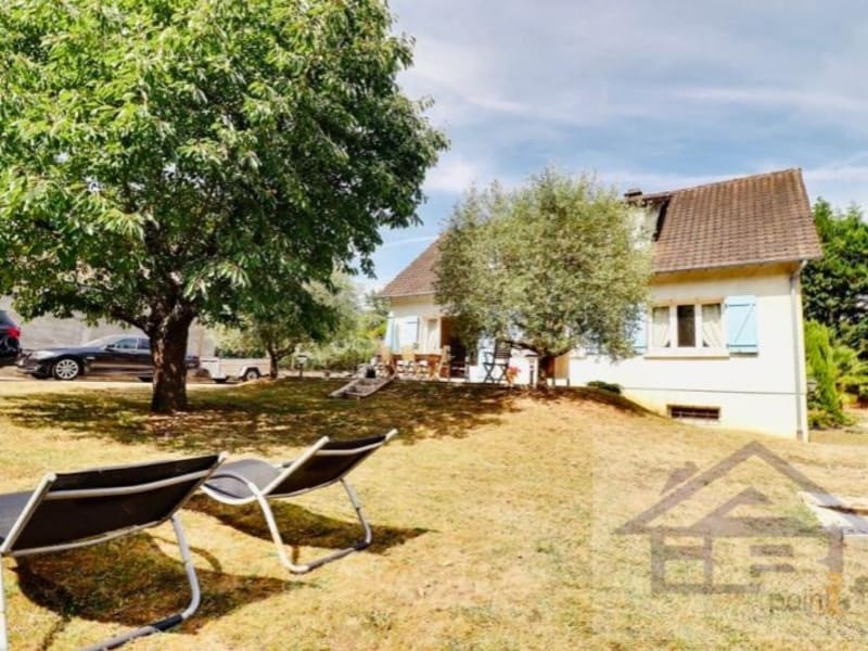 Vente maison / villa Fourqueux 849000€ - Photo 2