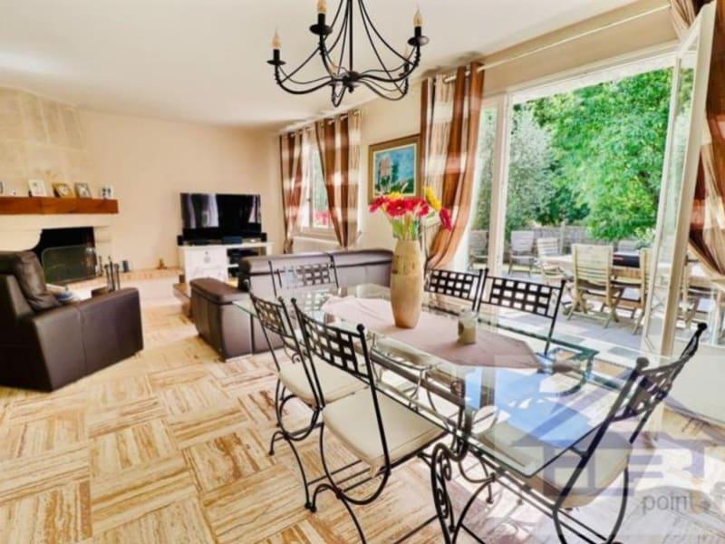 Vente maison / villa Fourqueux 849000€ - Photo 5