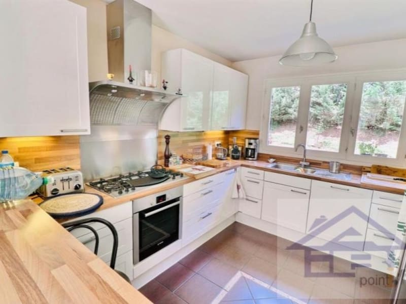 Vente maison / villa Fourqueux 849000€ - Photo 6