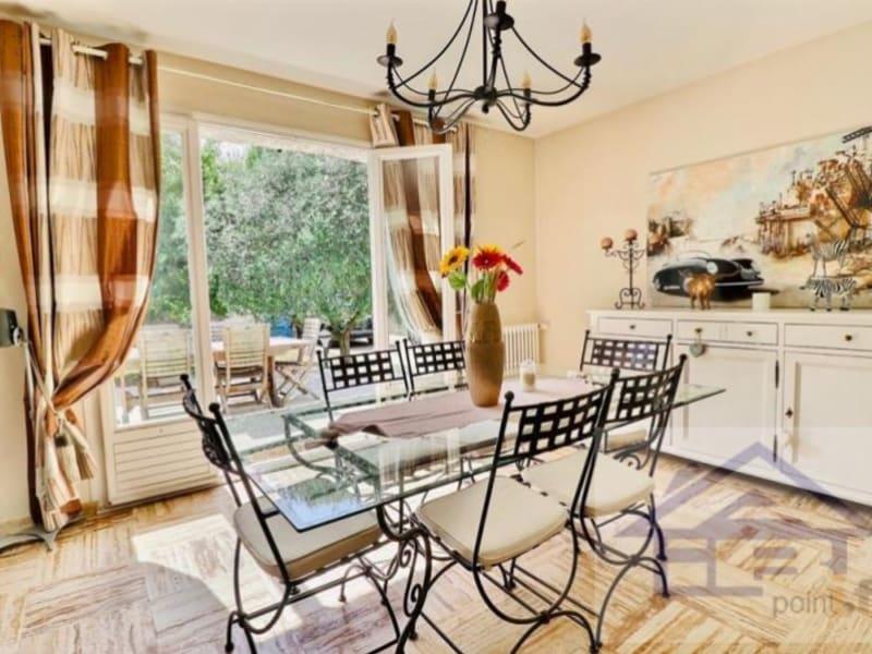 Vente maison / villa Fourqueux 849000€ - Photo 8