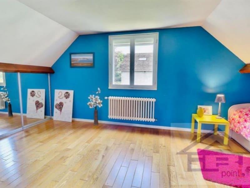 Vente maison / villa Fourqueux 849000€ - Photo 9