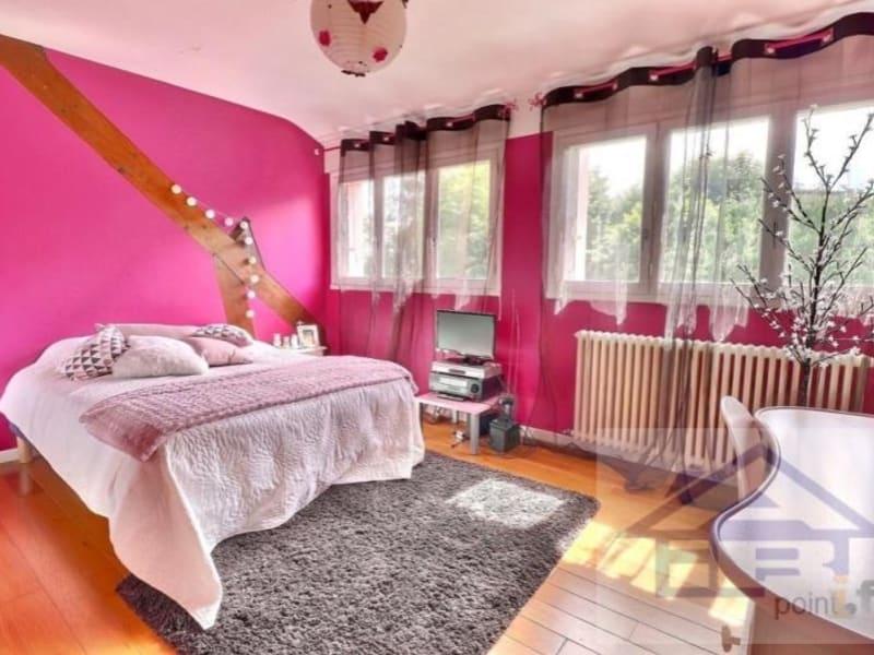 Vente maison / villa Fourqueux 849000€ - Photo 10
