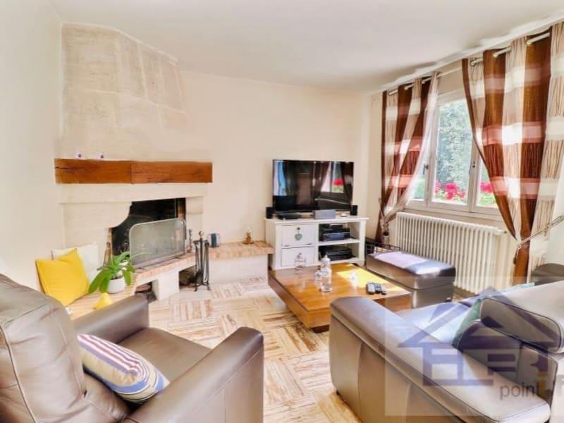 Vente maison / villa Fourqueux 849000€ - Photo 11