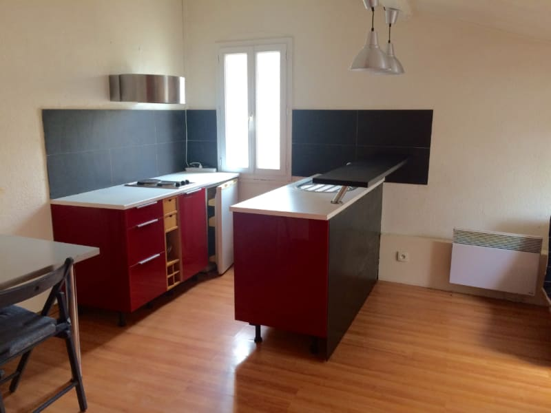 Vente appartement Bordeaux 194 895€ - Photo 1