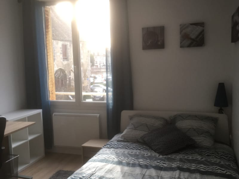 Rental apartment Melun 504€ CC - Picture 1