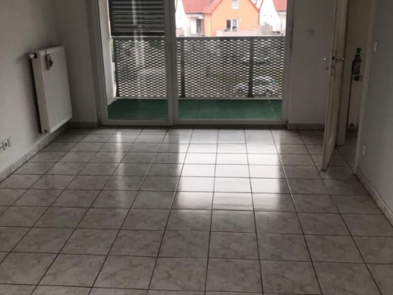 Location appartement Marlenheim 583,16€ CC - Photo 1
