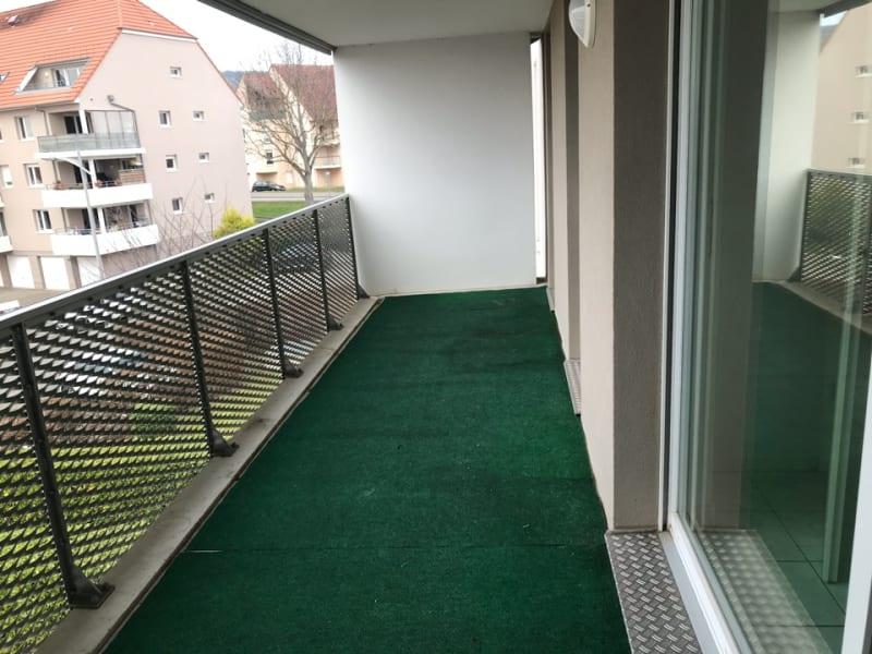 Location appartement Marlenheim 583,16€ CC - Photo 4
