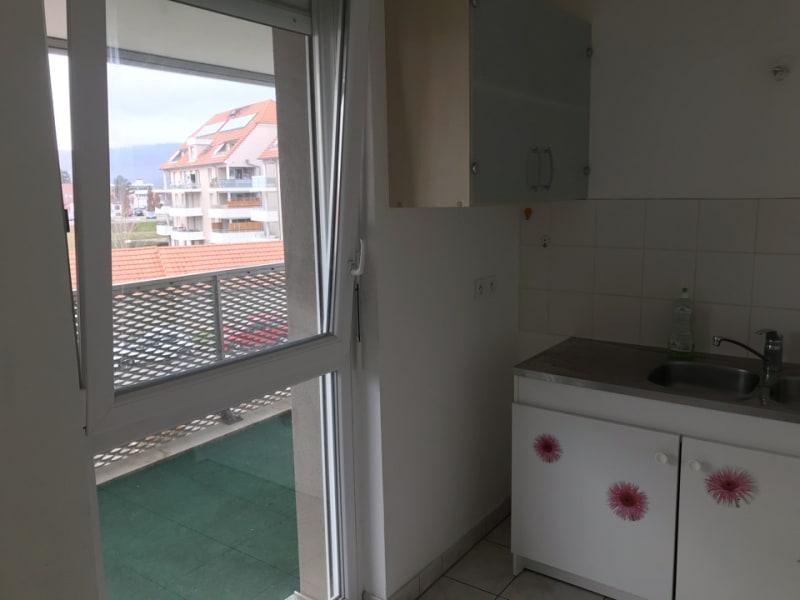 Location appartement Marlenheim 583,16€ CC - Photo 6